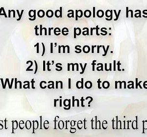 sorry quotes images for friends