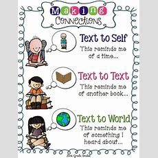 Best 25+ Making Connections Ideas On Pinterest  Text To Text Connections, Text Connections And