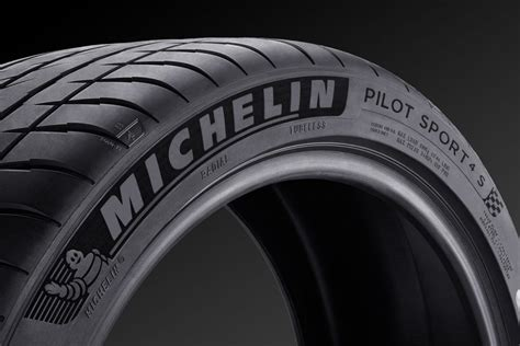 michelin pilot sport   pss launched  replace