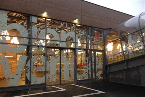 siege social auchan l 39 atelier osmoze signe de nouvelles créations murales pour