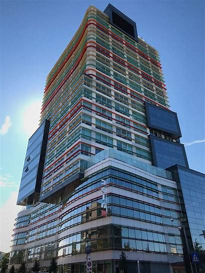 Business Center Aba Wikipedia Wiki English Tirana