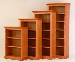 How To Choose A Bookcase For Heavy Books  Solid Wood