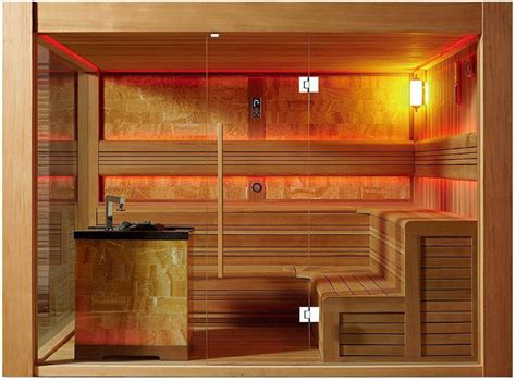 Small Luxury Bathrooms Pictures by 24 Luxury Home Sauna Ideas Lifetime Luxury
