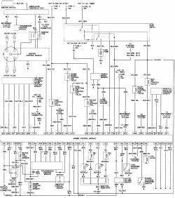 Wiring Diagram For 1992 Honda Accord Car Stereo Color Wiring Diagram 2006 Scion Xa Controlwiring Losdol2 Jeanjaures37 Fr
