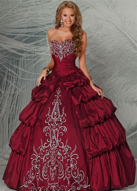 buy  ball gown long embroidery