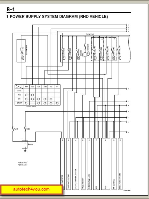 daihatsu terios j200 j210 j211 service manual service