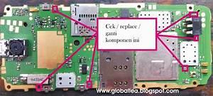 Service Hp Hardware Software  Nokia X2