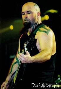 King Kerry (Slayer (USA))- Musician Profile