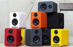Autoradio Mit Airplay : nocs ns2 aktive stereo lautsprecher mit airplay unhyped ~ Jslefanu.com Haus und Dekorationen
