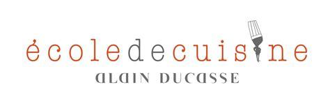 ecole de cuisine ducasse les cours à l 39 ecole de cuisine alain ducasse