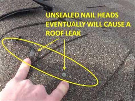 roof leaks promaster cincinnati