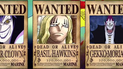 wanted poster  piece wallpapers wallpaper cave