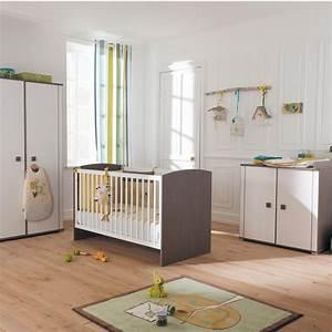 Style Et Deco : les 3 styles et couleurs tendances pour la chambre de b b ~ Zukunftsfamilie.com Idées de Décoration
