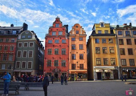 Stoccolma, Informazioni E Consigli Per Organizzare Un