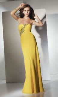 yellow dresses for wedding strapless yellow wedding guest dresscherry cherry