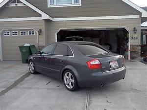 Audi A4 2003 : audi a4 2003 audi a43 0 quattro sedan 4d specs photos modification info at cardomain ~ Medecine-chirurgie-esthetiques.com Avis de Voitures