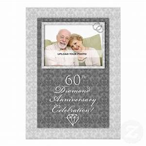 1000 images about 60th wedding anniversary invitations on With cheap 60th wedding anniversary invitations