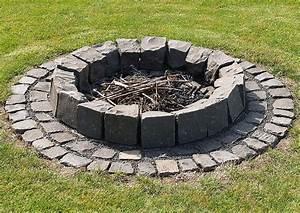 Feuerstelle Aus Stein : welche steine f r die feuerstelle grillforum und bbq ~ Michelbontemps.com Haus und Dekorationen