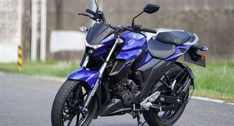 Nova Fazer 250 2022 - Yamaha deve lançar modelo ...