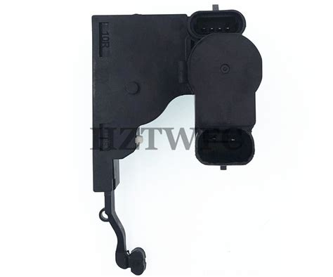 Free Shipping Front Rear Right Side Power Door Lock