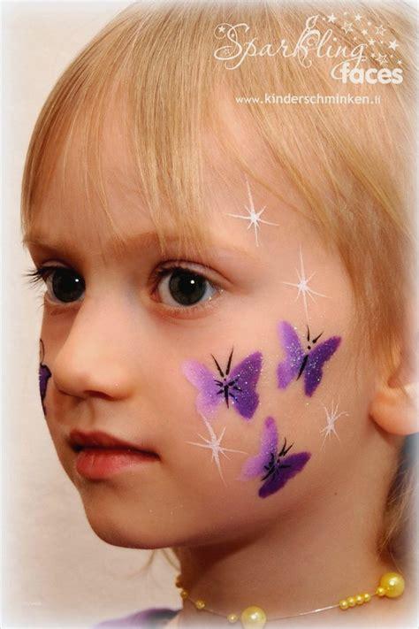 kinderschminken einfache vorlagen zum ausdrucken