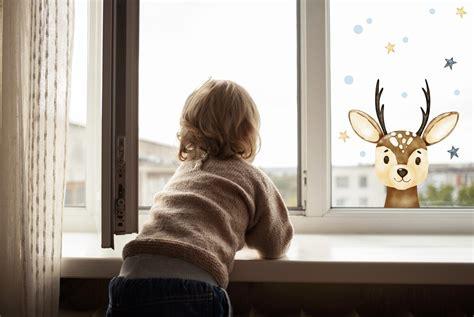 Ziemassvētku viesi - Sienas uzlīmes - Veikals - wonder