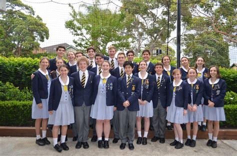 student leadership redlands