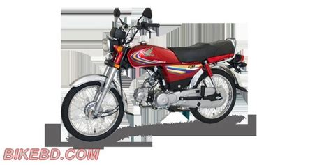 honda cd80 best 80cc bike in bangladesh bikebd