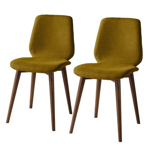 Fashion For Home Stühle by Gr 252 N Polsterst 252 Hle F 252 R Das Esszimmer Und Weitere
