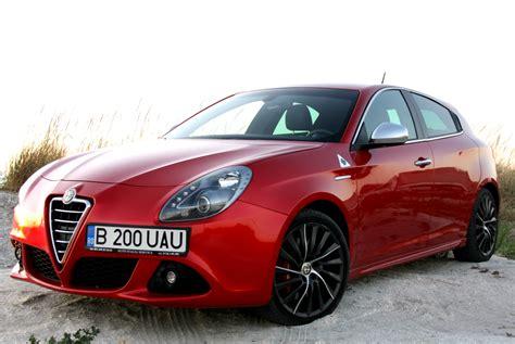 Alfa Romeo Giulietta Tuning, Alfa Romeo Giulietta Qv