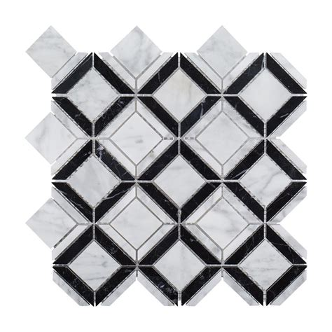 home depot mosaic tile jeff lewis tile collection at home depot