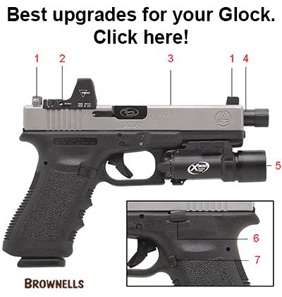glock serial barrel number lookup