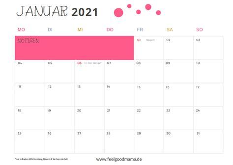 Nachstehend finden sie die kalender für 2021 für deutschland und alle bundesländer zum ausdrucken. Monatskalender 2021 Zum Ausdrucken Kostenlos / Monatskalender 2021 Mit Kalenderwochen Und Ch ...