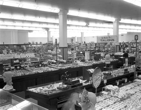 Grand opening of the F.W. Woolworth store on Congress ...