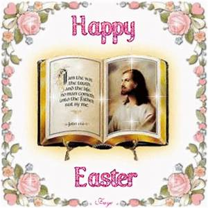 Happy Easter Blessing Pictures, Photos, and Images for Facebook, Tumblr, Pinterest, and Twitter
