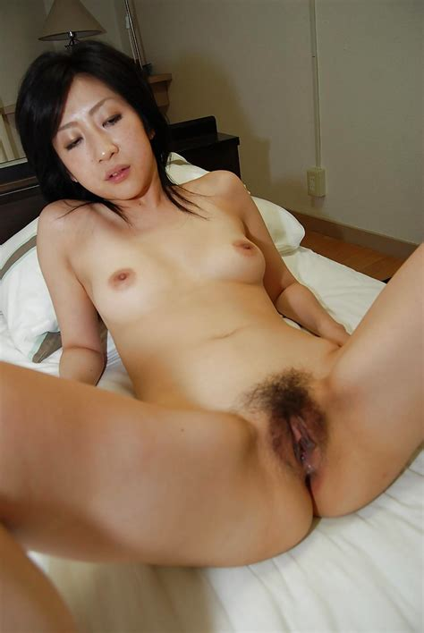 Hairy Asian Hotties Porn 13 Pic Of 43
