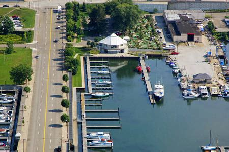 Boat Mechanic Erie Pa by Wolverine Park Marina In Erie Pa United States Marina