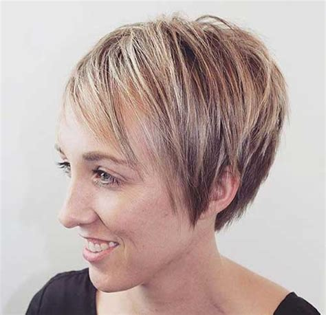15 best short hairstyles for thin hair short hairstyles