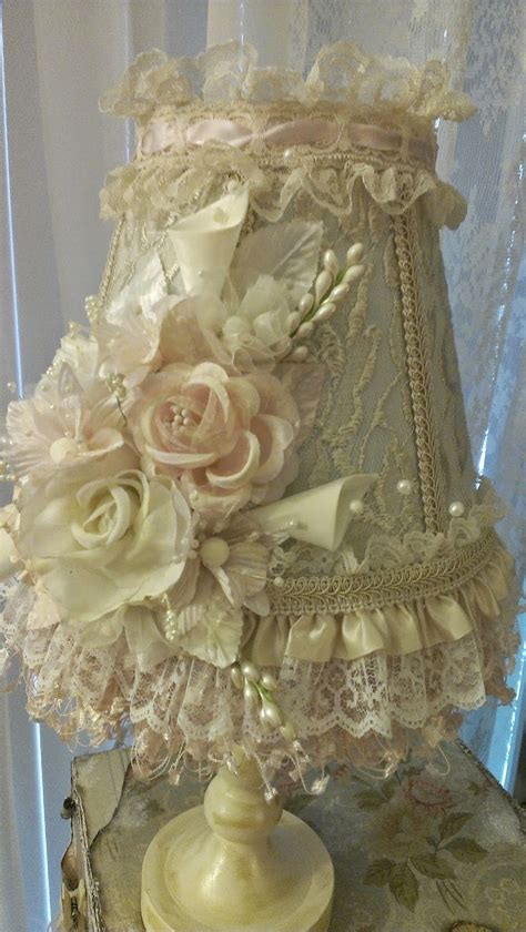 shabby chic shades 728 best shabby chic lshades images on pinterest