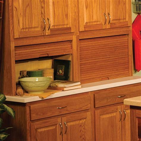 tambour door kitchen cabinet kitchen cabinets and accessories bertch cabinet manfacturing