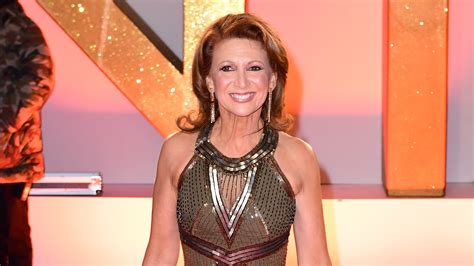 Bonnie media in category bonnie langford. Bonnie Langford warns young actors against wanting 'everything to be perfect' | BT