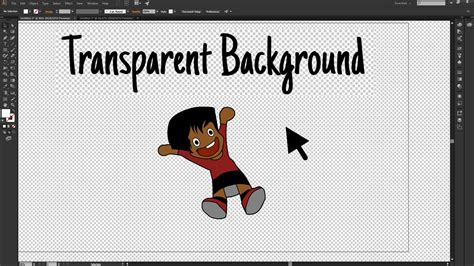 How To Get Rid Of White Background In Paint How To Get Rid Of White Background In Adobe Illustrator