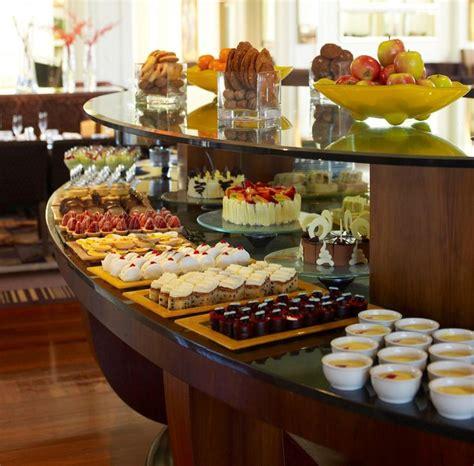 buffet cuisine pin buffet at the promenade café hyatt hotel canberra