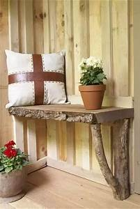 18, Fascinating, Diy, Wood, Log, Decorations, That, You, Can, Make, For, Free
