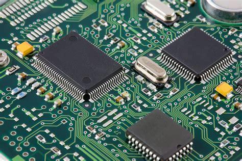 The Basics Printed Circuit Boards Hallmark Nameplate