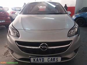 Opel Corsa City : 2016 opel corsa eco flex used car for sale in johannesburg city gauteng south africa ~ Medecine-chirurgie-esthetiques.com Avis de Voitures