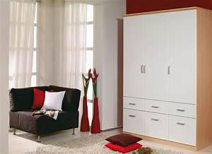 armoire 3 portes et 6 tiroirs laetitia ii With chambre bébé design avec code de réduction champs de fleurs
