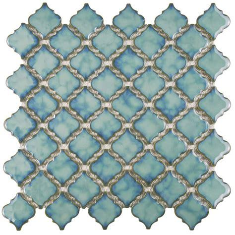 merola tile hudson tangier marine 12 3 8 in x 12 1 2 in
