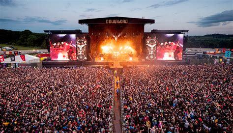 Download Festival | Download Festival Will No Longer Be ...