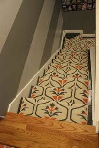 Install Carpet Stairs by Update Your Staircase How To Remove And Install Carpet On